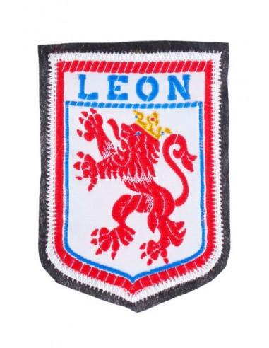 Parche Escudo de León