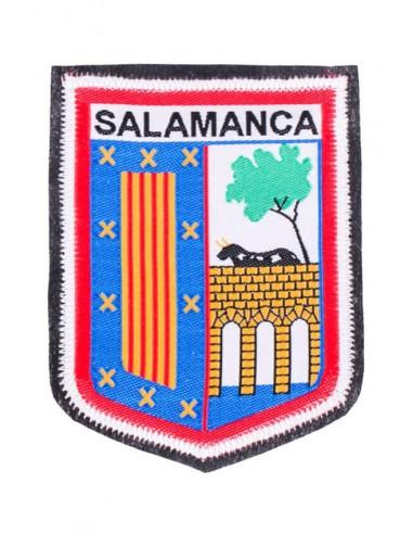 Parche Escudo de Salamanca