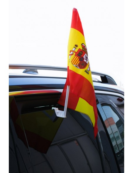 Mástil Bandera para Coches