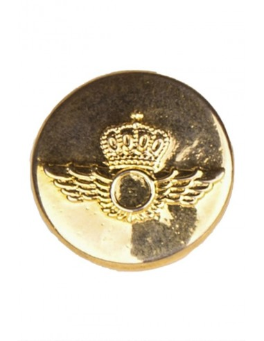 Botón Uniforme Gala Ejército del Aire