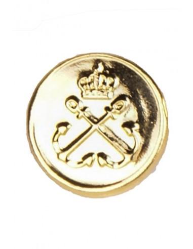 Botón Uniforme Gala Infantería de Marina