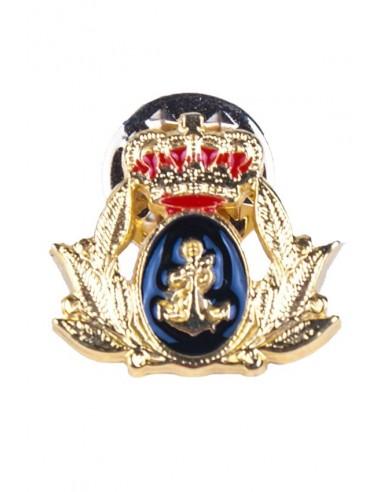 Pin oficial Armada Marina