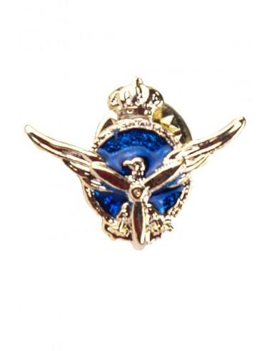 Pin Aviación Civil Comercial