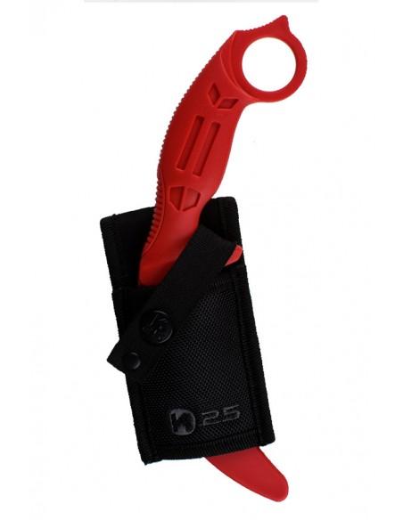 Cuchillo Entrenamiento K25 Contac Trainer