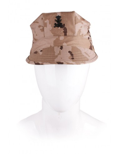 Teresiana Infantería de Marina Árida