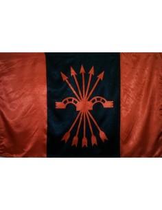 Big Falange Flag