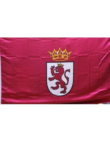 León Flag