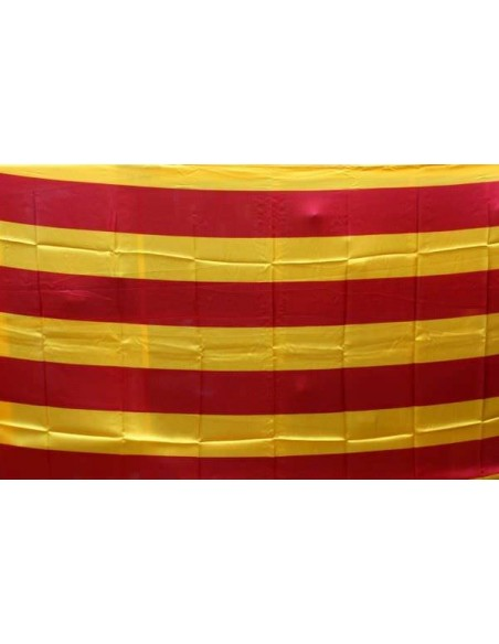 Bandera Cataluña