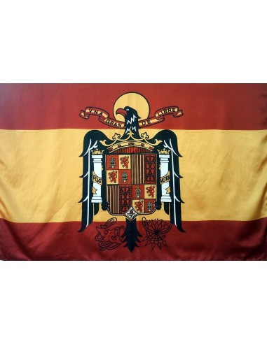 Bandera Águila San Juan