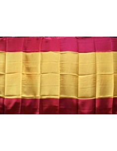 Spanish Flag Without Emblem