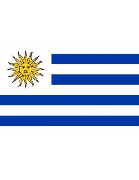 Bandera República Oriental del Uruguay