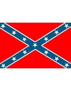 Bandera Estados Confederados de América o Confederada