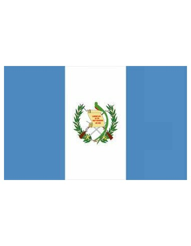 Bandera República de Guatemala