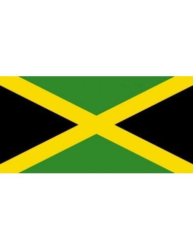 Bandera Nacional Jamaica