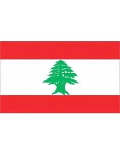 Liban Flag