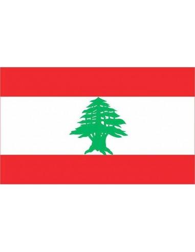 Liban Flag