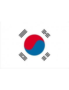 Southern Korea Flag