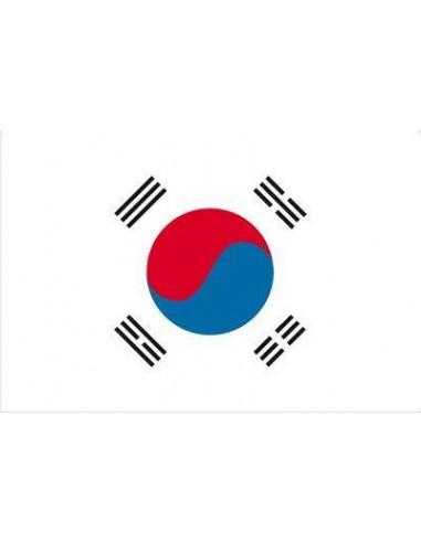 Southern Korea Flag