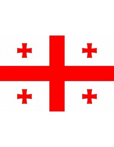 Gerogia Flag