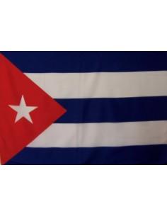 Bandera Cuba