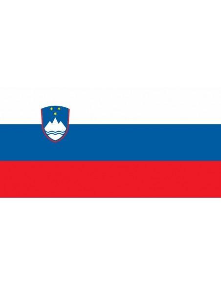 Bandera República de Eslovenia