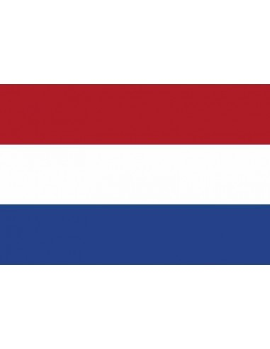 Bandera Países Bajos