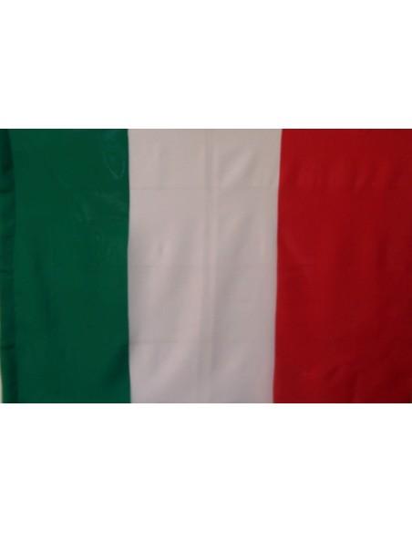 Bandera República Italiana o Italia