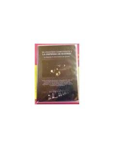 DVD La Defensa de Madrid