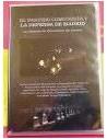 DVD The Defense of Madrid