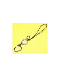 Shackles Mobile Phone Pendant