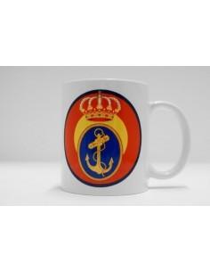 Taza Armada Española