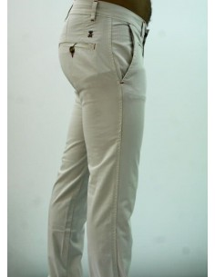 Summer trouser- Beige