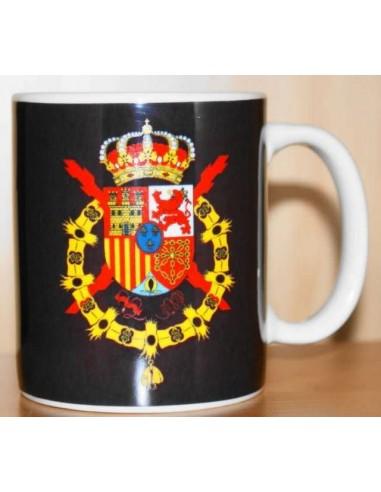 Taza Casa Real