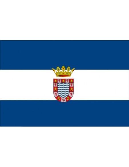 Bandera Jerez