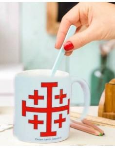 Santo Sepulcro's Order cup