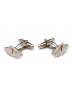 Saint James Emblem Cufflinks
