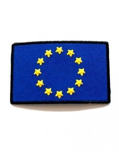 European Union Flag Patch