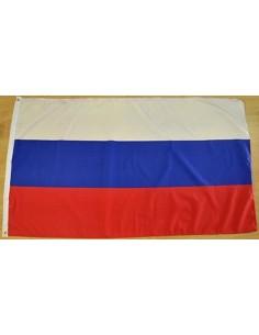 Bandera Rusia sin Escudo Poliéster