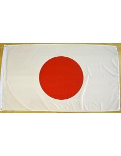 Japan Flag Polyester