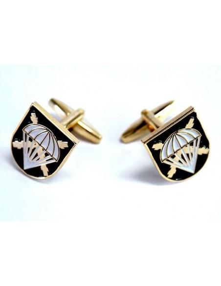 Gemelos de la Brigada Paracaidista Bripac