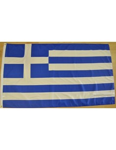 Bandera Grecia Poliéster