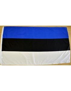 Bandera República de Estonia Poliéster