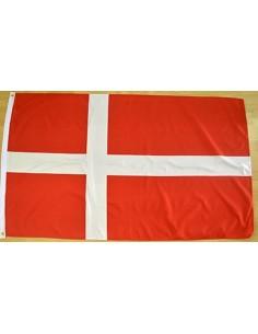 Bandera Dinamarca Poliéster