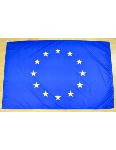 European Union Outside Flag