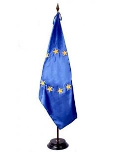 Bandera Bordada Unión Europea a Máquina