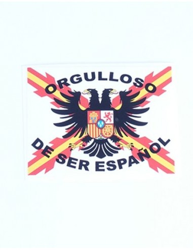 Corps of Flandes Sticker