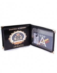 Spanish Ministry of Defense Wallet