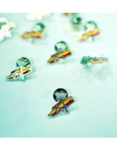 Corporative Pins