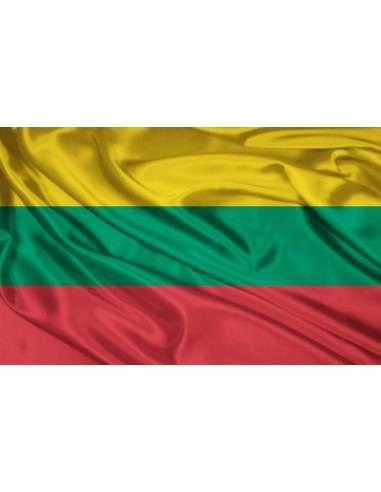 Lithunia Flag