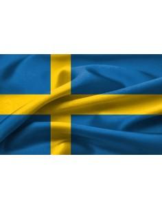 Sweden Flag